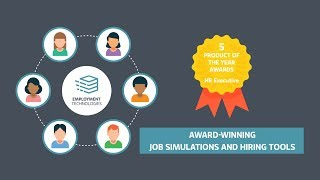 Employment Technologies video