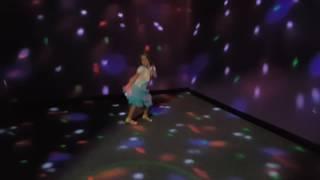 Jumping Jack's dancing