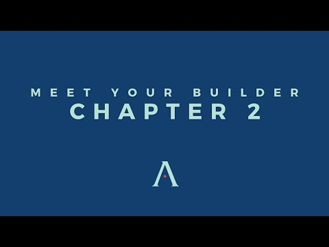 Meet Your Builder - Chapter 2