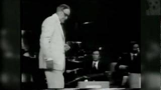 Benny Goodman - Documentary Video Clips (3/4)