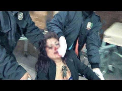 Mamada en monterrey mexico - 5 5