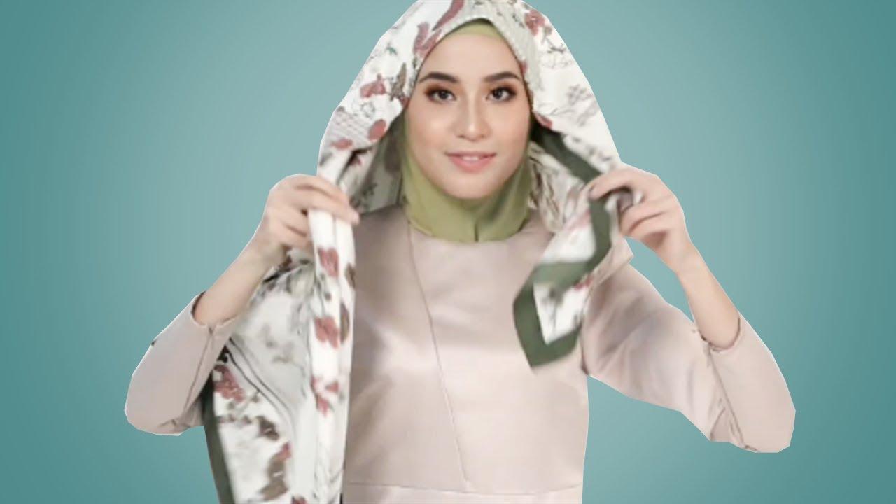 Download 10 Tutorial Hijab Segi Empat Paling Simple Anti Badai Tapi Kekinian Daily Movies Hub