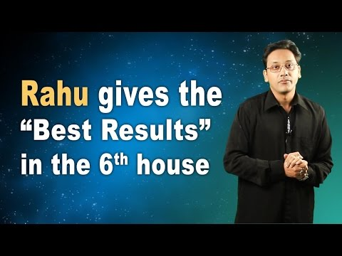 Moon Gives The Best Results in The 3rd House   Nikhil's World