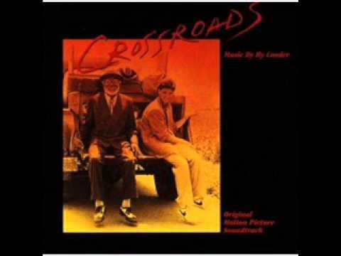 Crossroads Soundtrack - Ry Cooder -  Cotten Needs Pickin'