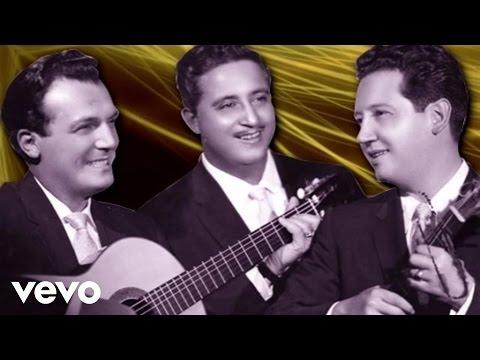 Trío Los Panchos - Sin un Amor