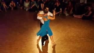 """Maja Petrović  & Marko Miljević  - """"Merceditas"""" - Orquesta Simbolo Osmar Maderna - 1"""