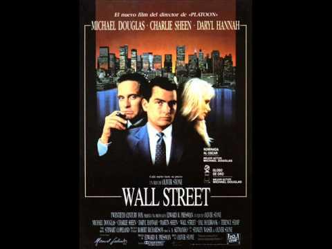 Wall Street OST 6   Bud's Scam