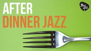 After Dinner Jazz   2hrs Playlist, Jazz Lounge & Relaxing Music