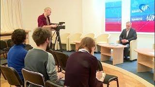 Представитель правительства региона прокомментировал ситуацию вокруг Окуловской ЦРБ