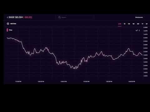 Atsargos susijusios su investavimu cryptocurrency vs