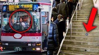 Mira por qué Japón es el país más avanzado del mundo