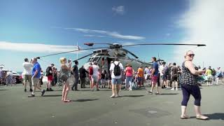 50 Days to go until Plymouth Armed Forces Day!