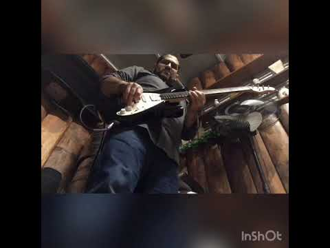 TOCANDO GUITARRA NA NOITE - FLASHBACK
