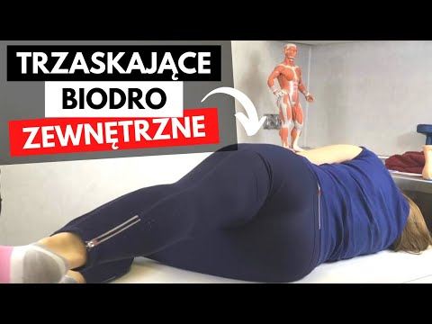 Ćwiczenia na wzmocnienie mięśni brzucha bioder