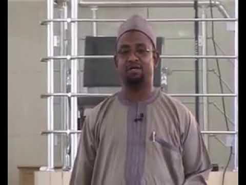 JIFAN SHAIDAN A AIKACE - Dr.Abdallah Usman Gadon Kaya. (Yen Uwa kuyi sharing domin sakon y