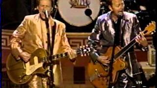 Brian Setzer - Duets - Hey Elvis