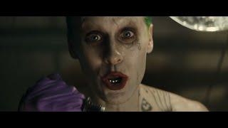Trailer of Suicide Squad (2016)