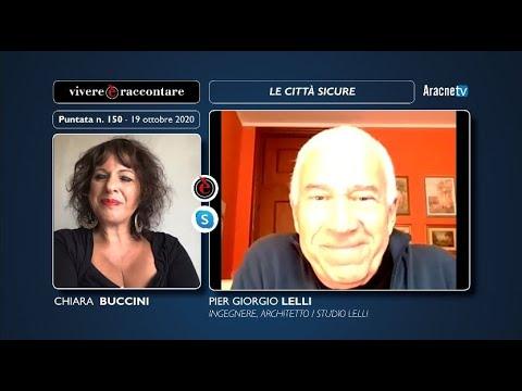 Anteprima del video Pier Giorgio LELLILe città sicure