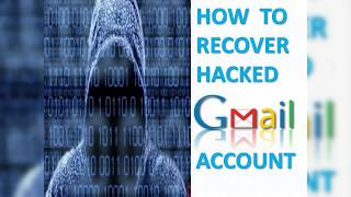 How to recover hacked gmail account | Call customer support +1-888-925-1777