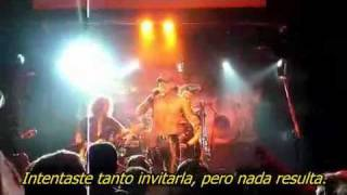 Accept-Losers And Winners (Subtitulada)