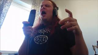 Angra - Wishing Well - Vocal Cover by Nikke Kuki