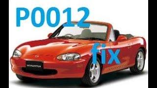How To Fix code P0012 - ฟรีวิดีโอออนไลน์ - ดูทีวีออนไลน์ - คลิป