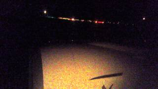 preview picture of video 'Emirates EK96 Takeoff from Rome for Dubai'