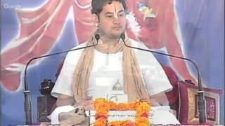 Shrimad Bhagwat Katha Day 3 By Shri Pundrik Goswami ji Maharaj From Amritsar