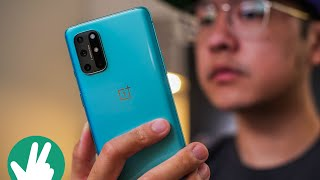 OnePlus 8T Initial Review: A fast and smooth but familiar pace