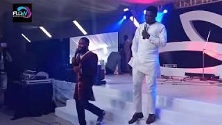 Kenny Blaq ! Woli Agba ! Akpororo ! AsirI at performed Ali baba wife thanksgiving