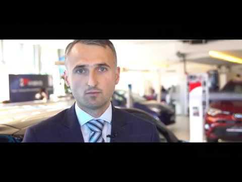 Bank BGŻ zwiększa grupę zelektryfikowanych samochodów w swojej flocie