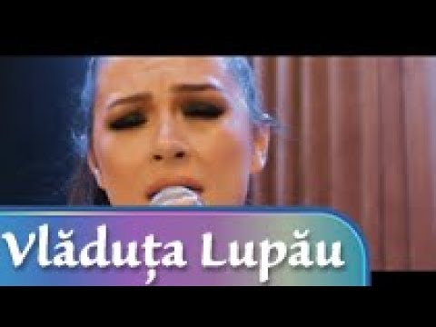 Vladuta Lupau Eram Tanar Cu Sperante Live 2018