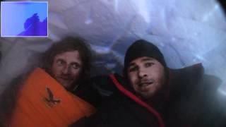 FREE TIBET Expedition - Mount Logan Traverse 2008