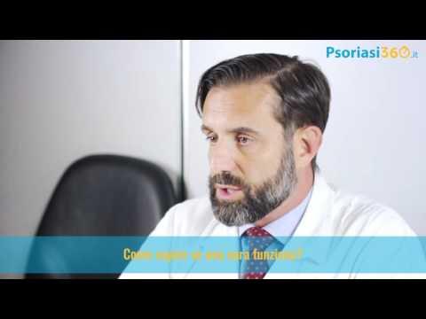Puva-terapia a psoriasi in Arkhangelsk