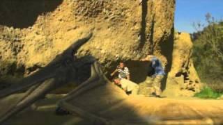 The Land that Time Forgot 2009 AKA Dinosaur Island Trailer
