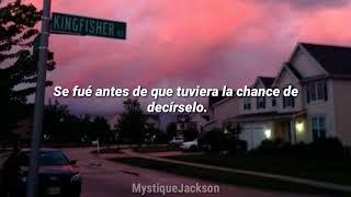 Maroon 5 - I Won't Go Home Without You - Subtitulada Al Español