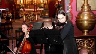 Wspomnienie z ostatniego koncertu AMD podczas VII Koncertów Maryjnych z Różą, 09.05.2017r.