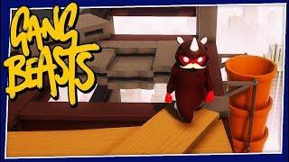 gg gaming gang beasts - ฟรีวิดีโอออนไลน์ - ดูทีวีออนไลน์