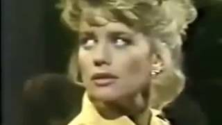 10cc-People In Love-with clips Clark Gable & Carole Lombard/Steve & Kayla - short version