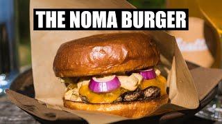 The Noma Burger – René Redzepi Reopens With Take-Away & Wine Bar