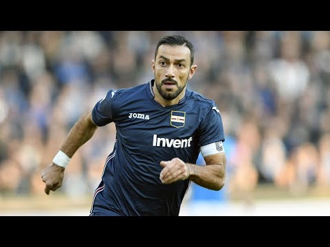 Why Fabio Quagliarella Is One Of The Best Strikers ● 36 Year Old ||HD||