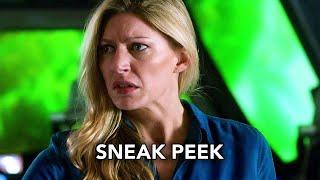 "Легенды завтрашнего дня, DC's Legends of Tomorrow 5x10 Sneak Peek ""Ship Broken"" (HD) Season 5 Episode 10 Sneak Peek"