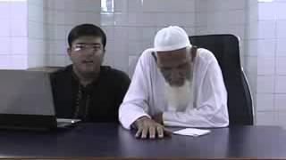 Molana Ishaq Answer & Questions Set 47