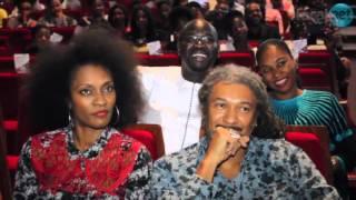 La tournée Africaine   One man show de GOHOU Michel à Sorano