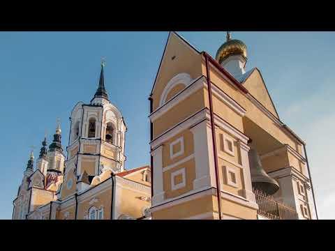 Церковь святые лики