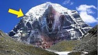 कैलाश पर्वत के इन रहस्यों से नासा भी परेशान हो चूका है | Biggest mysteries of Kailash Parvat - Download this Video in MP3, M4A, WEBM, MP4, 3GP