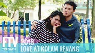 FTV Hardi Fadhilah & Dinda Kirana -  Love At Kolam Renang