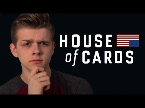 5 Reasons House Of Cards Season 4 Is FANTASTIC!