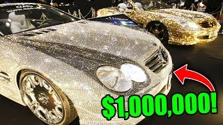Top 5 Most Expensive Things BILLIONAIRES WASTED MONEY ON!