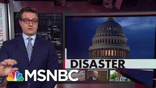 GOP Congressman Blocks A Disaster Relief Bill   All In   MSNBC
